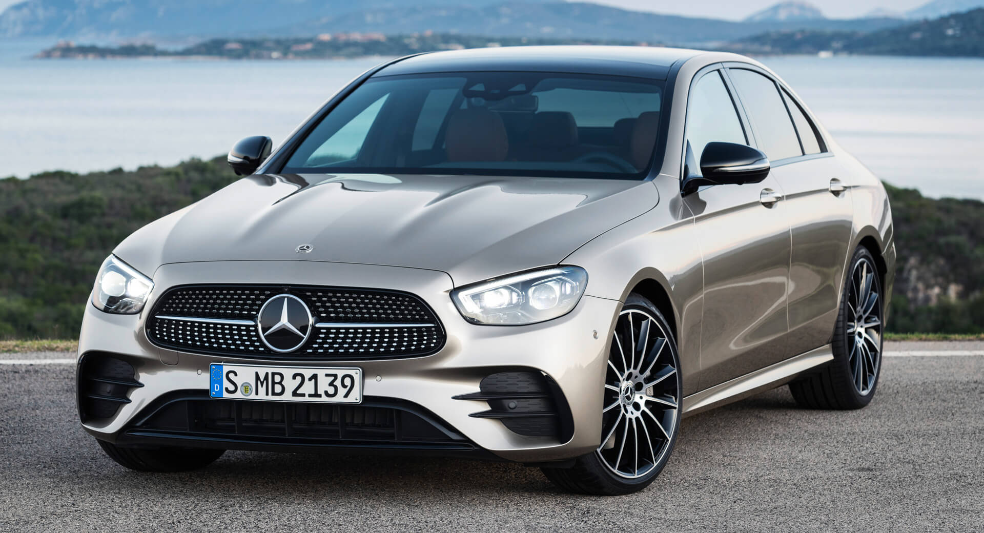2020 Mercedes Benz E Class Price and Release date