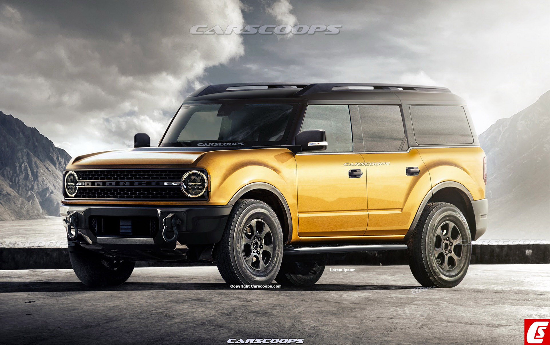 When Will 2021 Ford Bronco Be Available New Concept