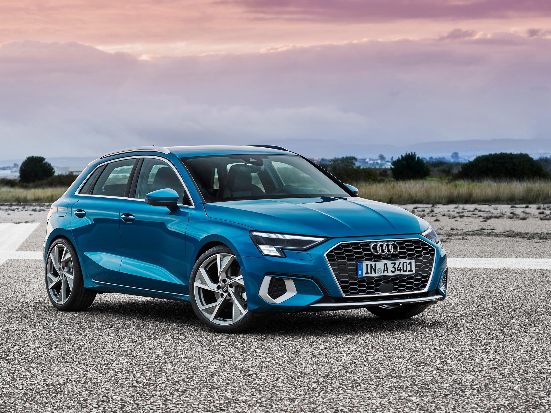 Kelebihan Audi M3 Top Model Tahun Ini