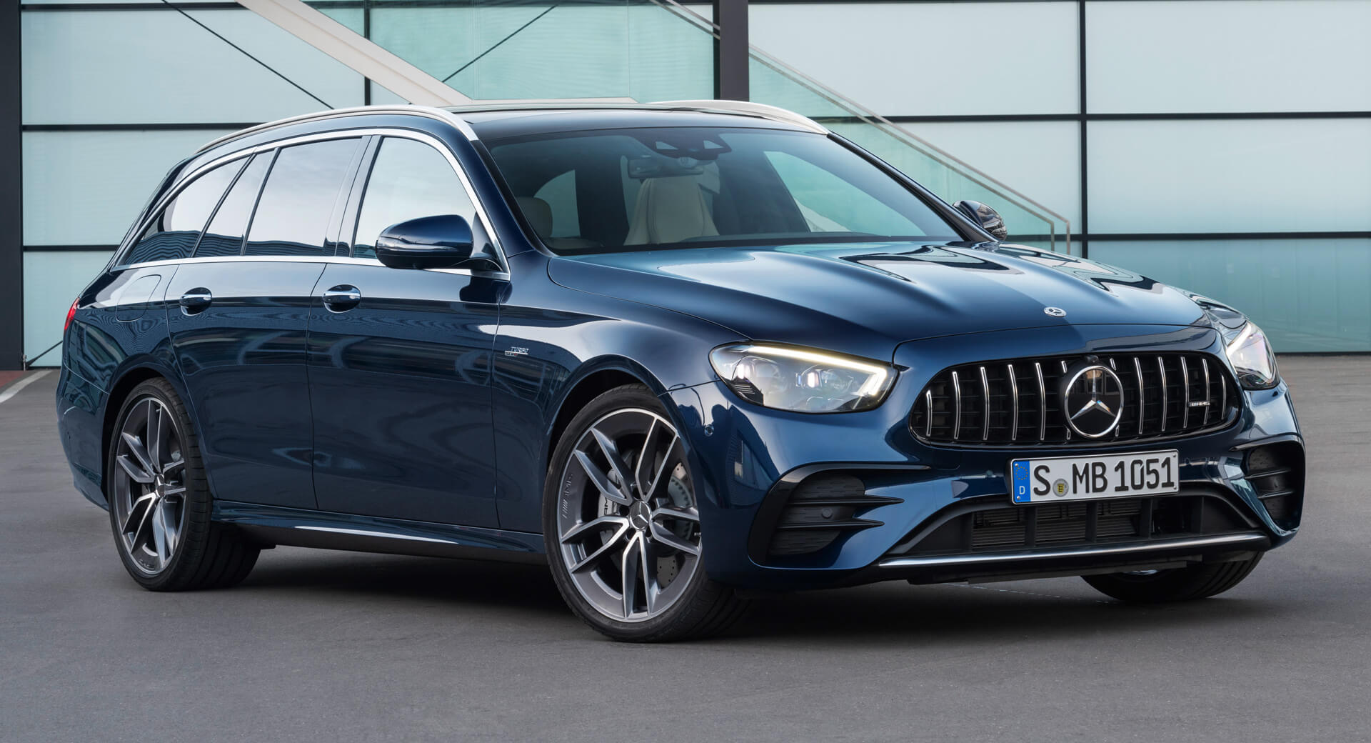 facelifted 2021 mercedes