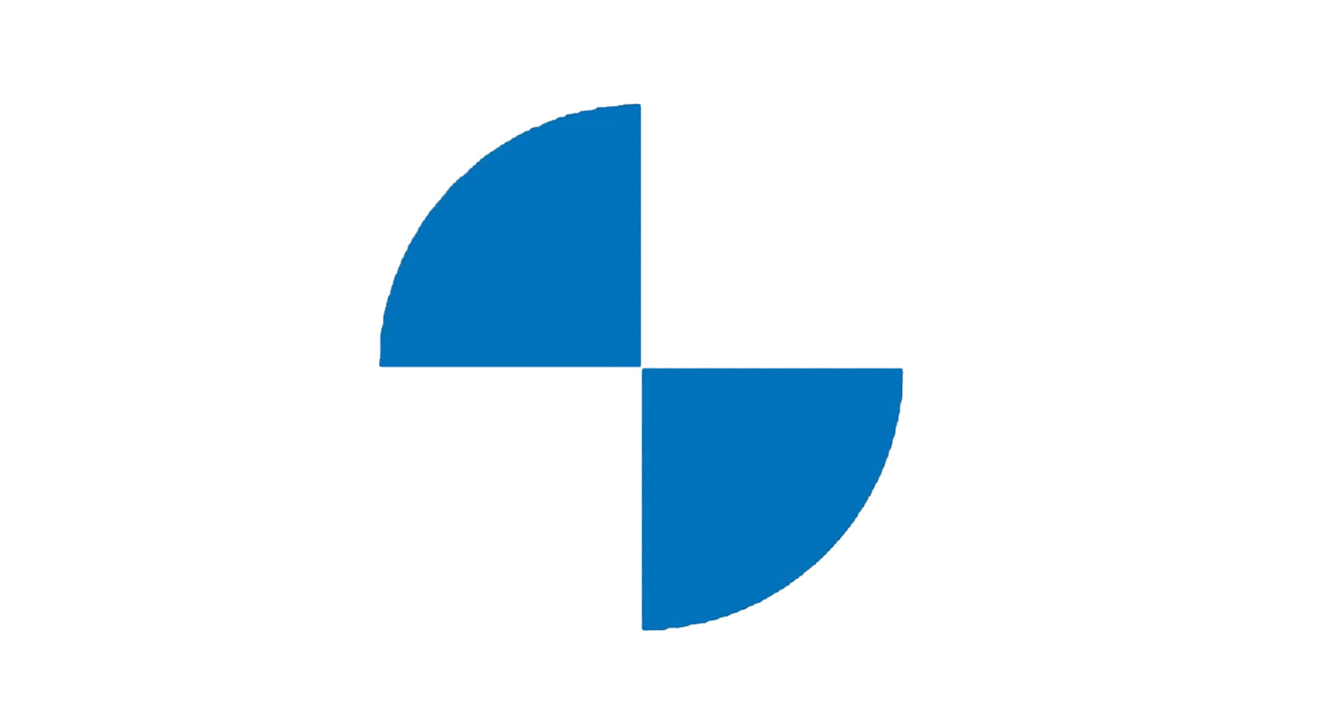 Bmw Officially Introduces New Flat Logo For Use On Promotional Material Not On Cars Yet Carscoops