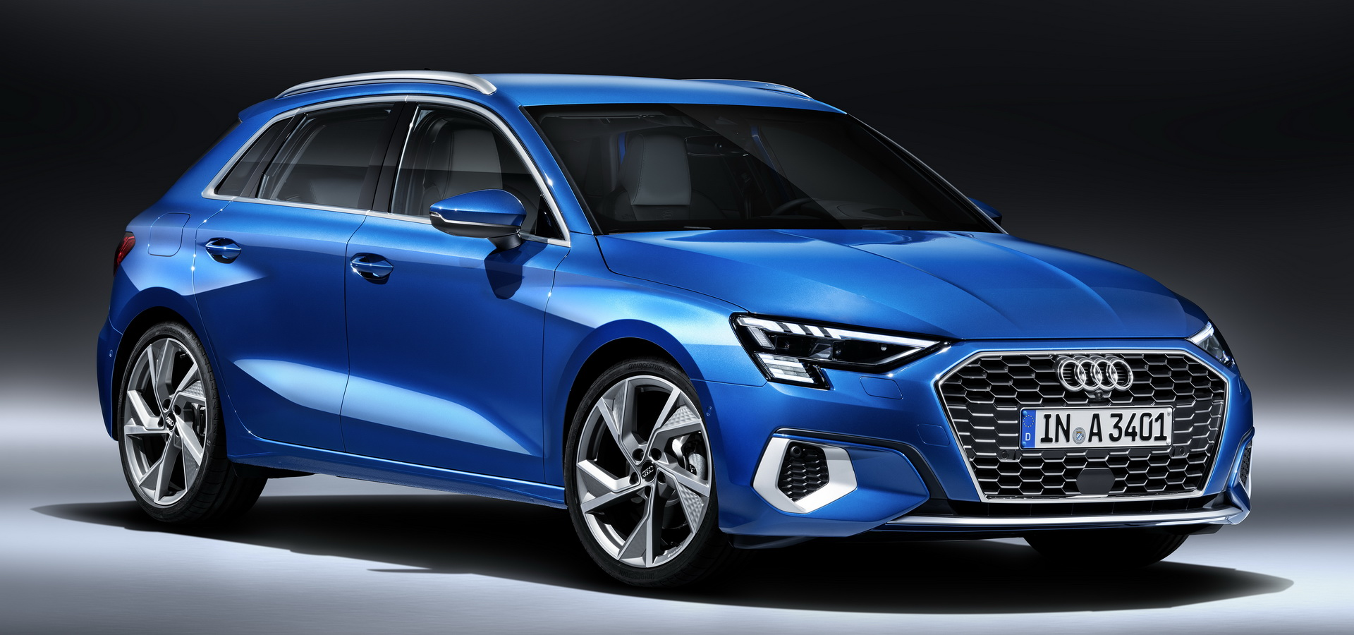 How Does The All New Audi A3 Sportback Compare To Its Predecessor Carscoops