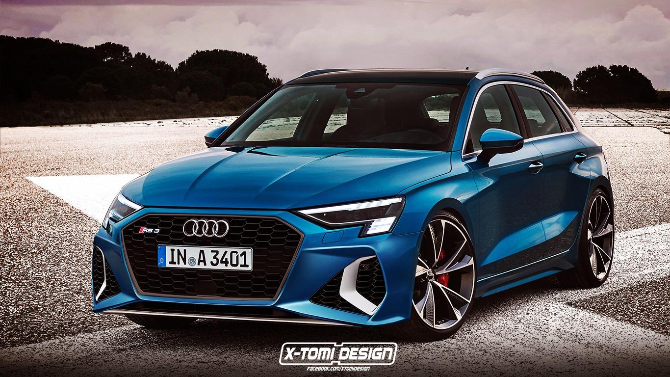2020 Audi A3 mkIV 29