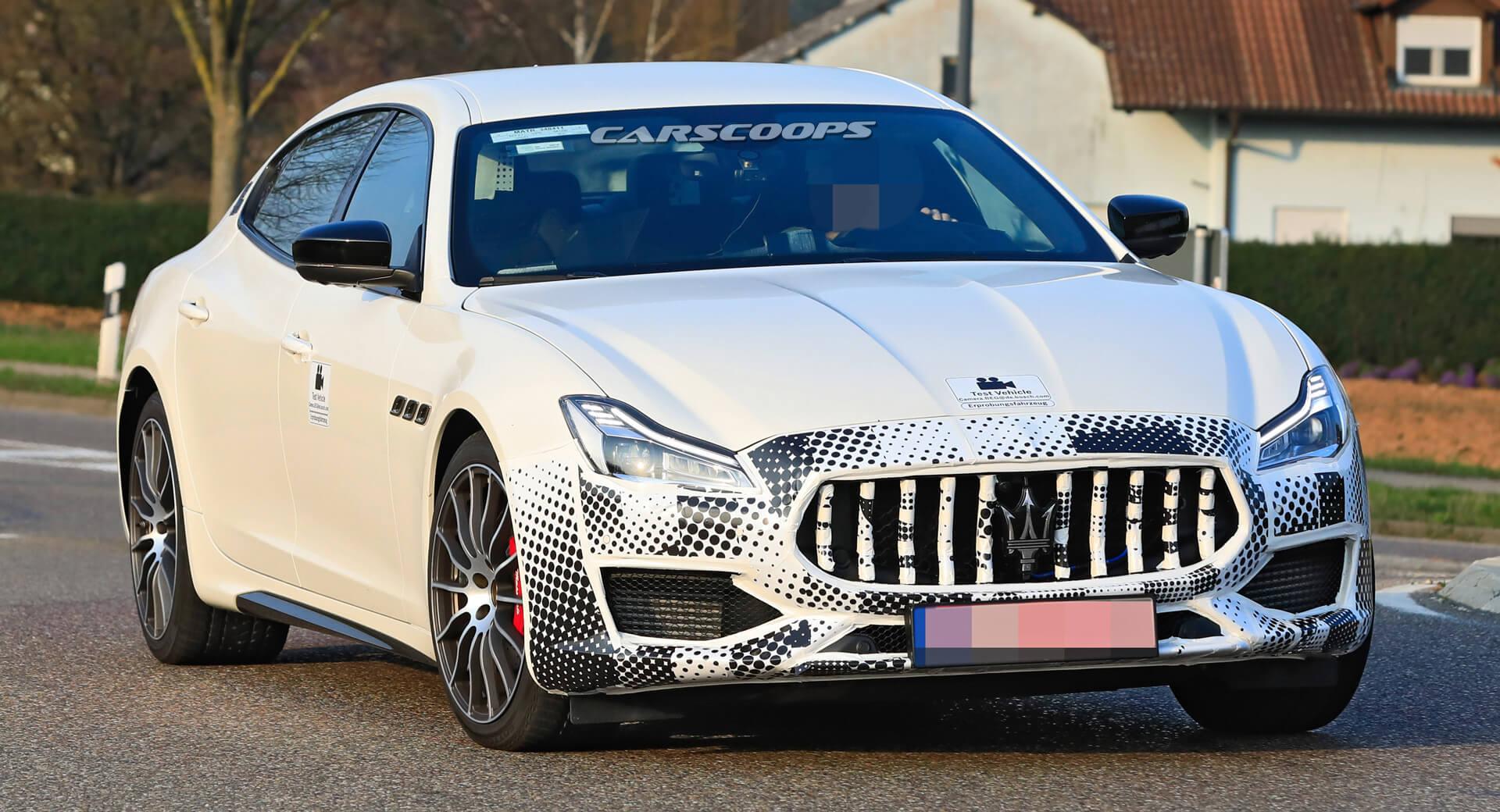 2021 Maserati Granturismo Price and Release date