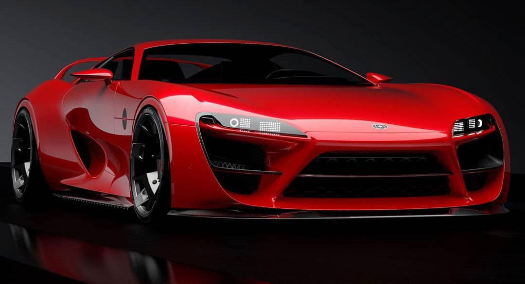 Toyota Liike