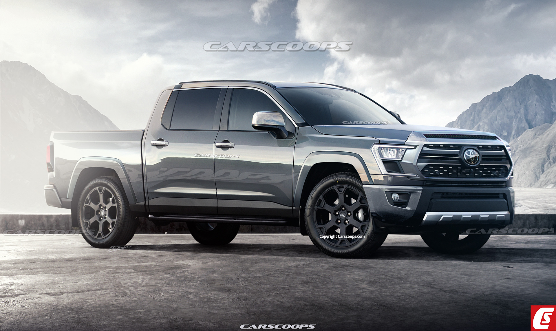 5 Toyota Tundra: Design, Powertrains & Everything Else We Know