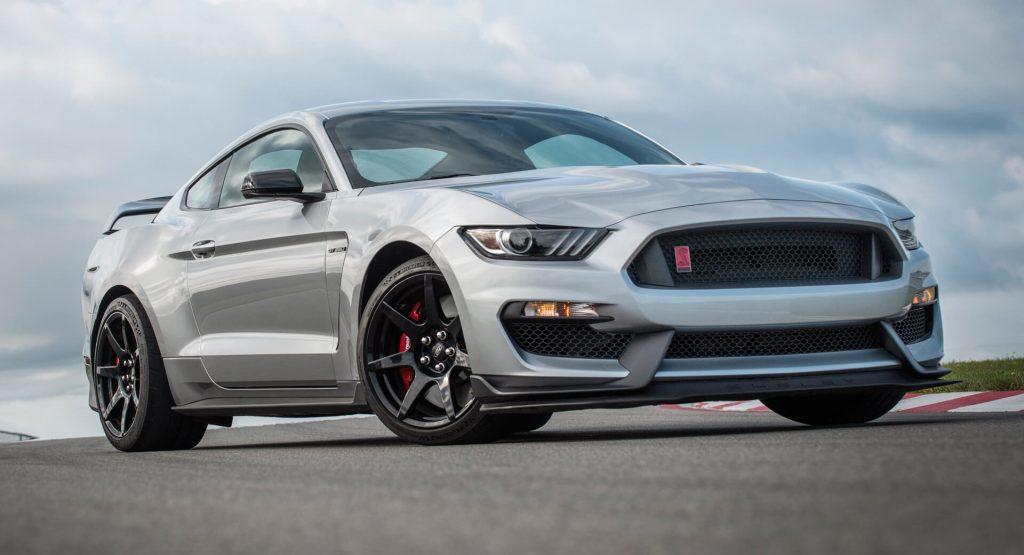 The World S Best Selling Sports Car In 2019 Was The Ford Mustang Carscoops