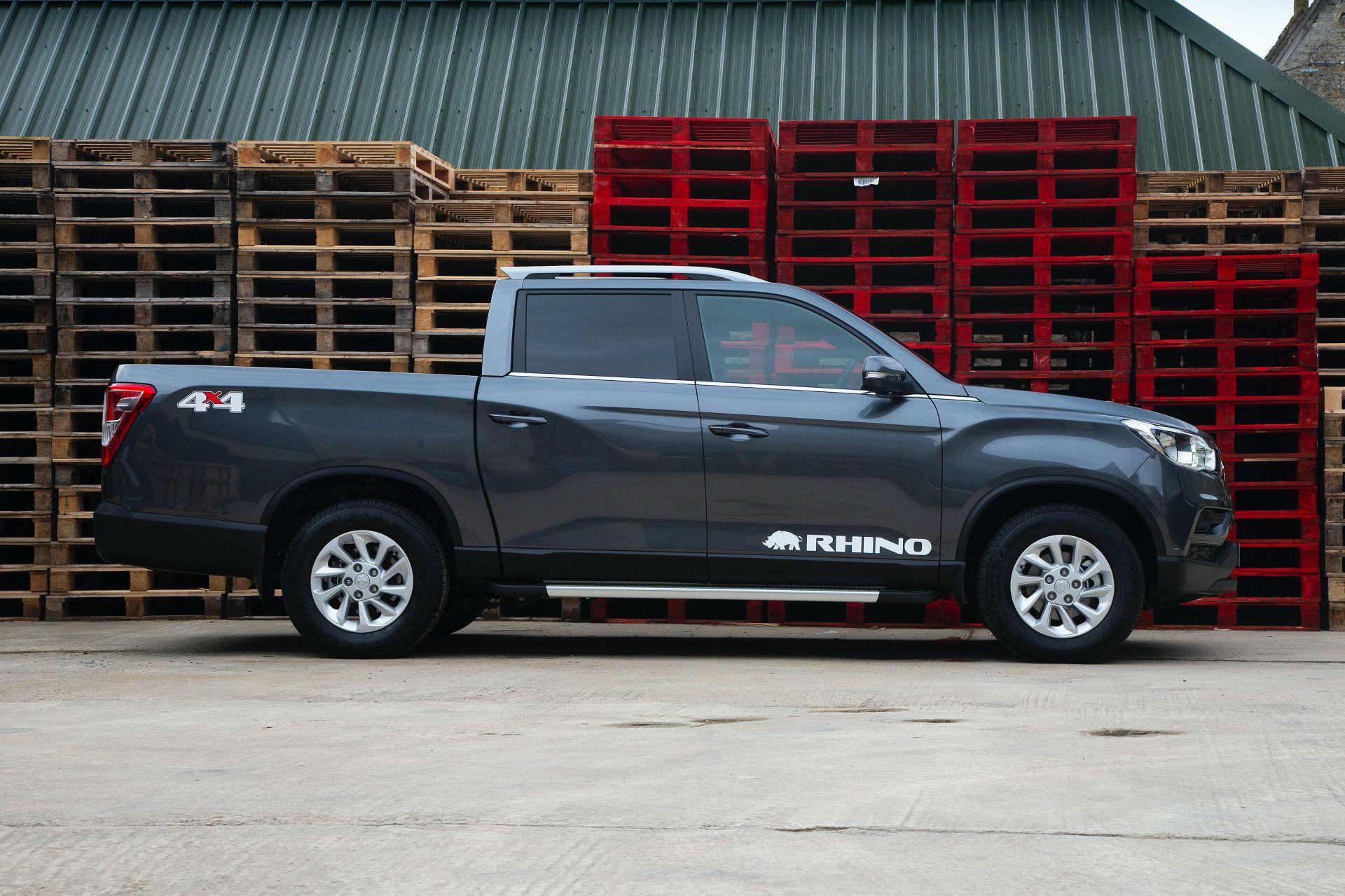 Pickup truck top t Best Midsize,