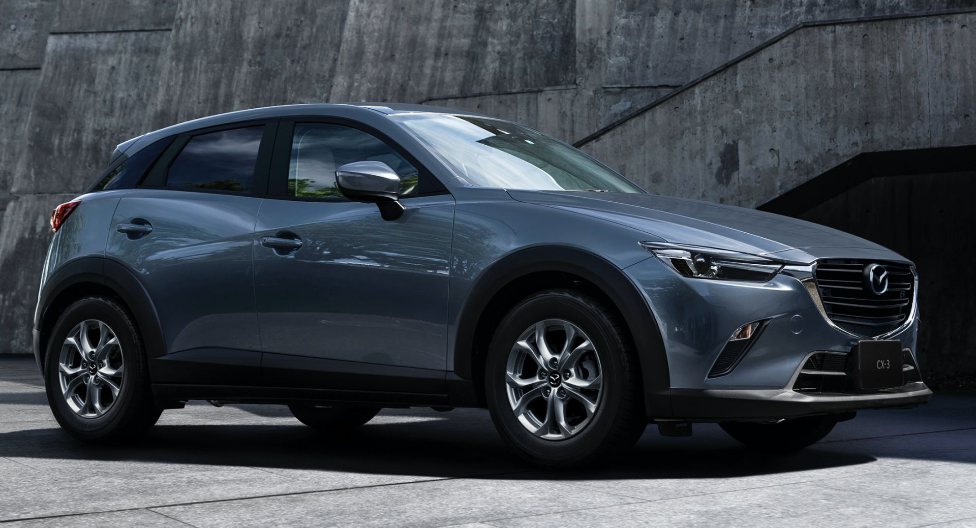 2020 Mazda CX-3 Spesification