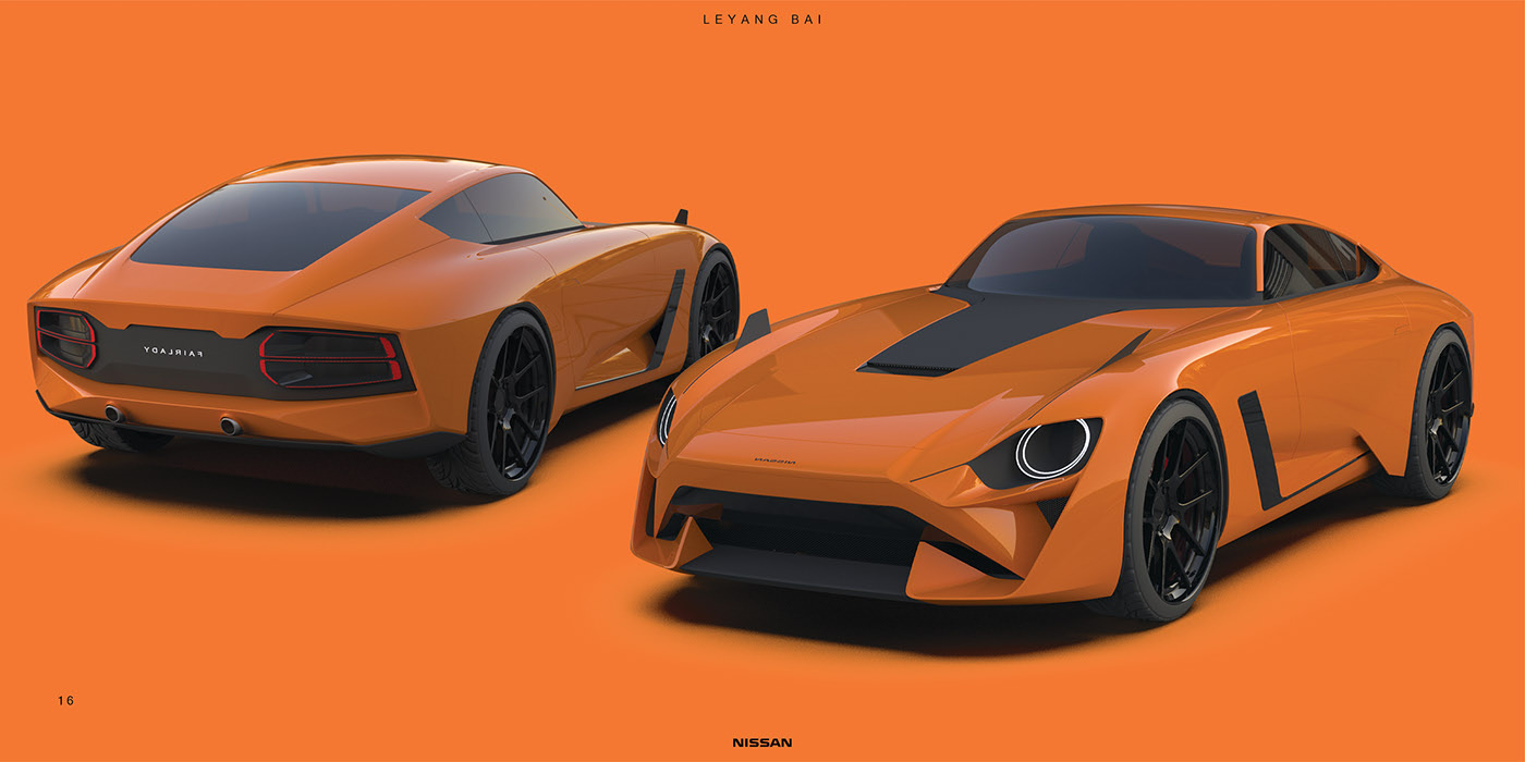 2021 nissan z what we think we know about the upcoming