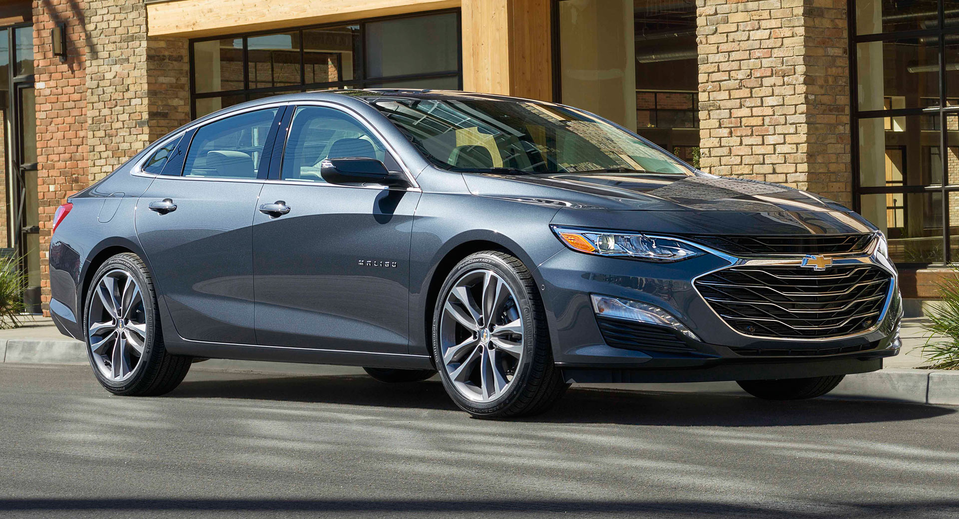Chevrolet Malibu To Be Dropped After 2023 Carscoops