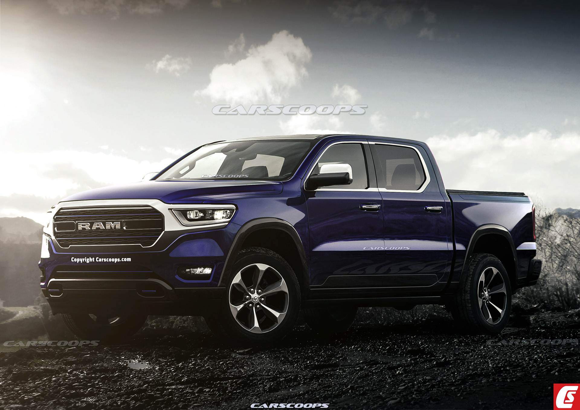 2020 Dodge Dakota Specs and Review