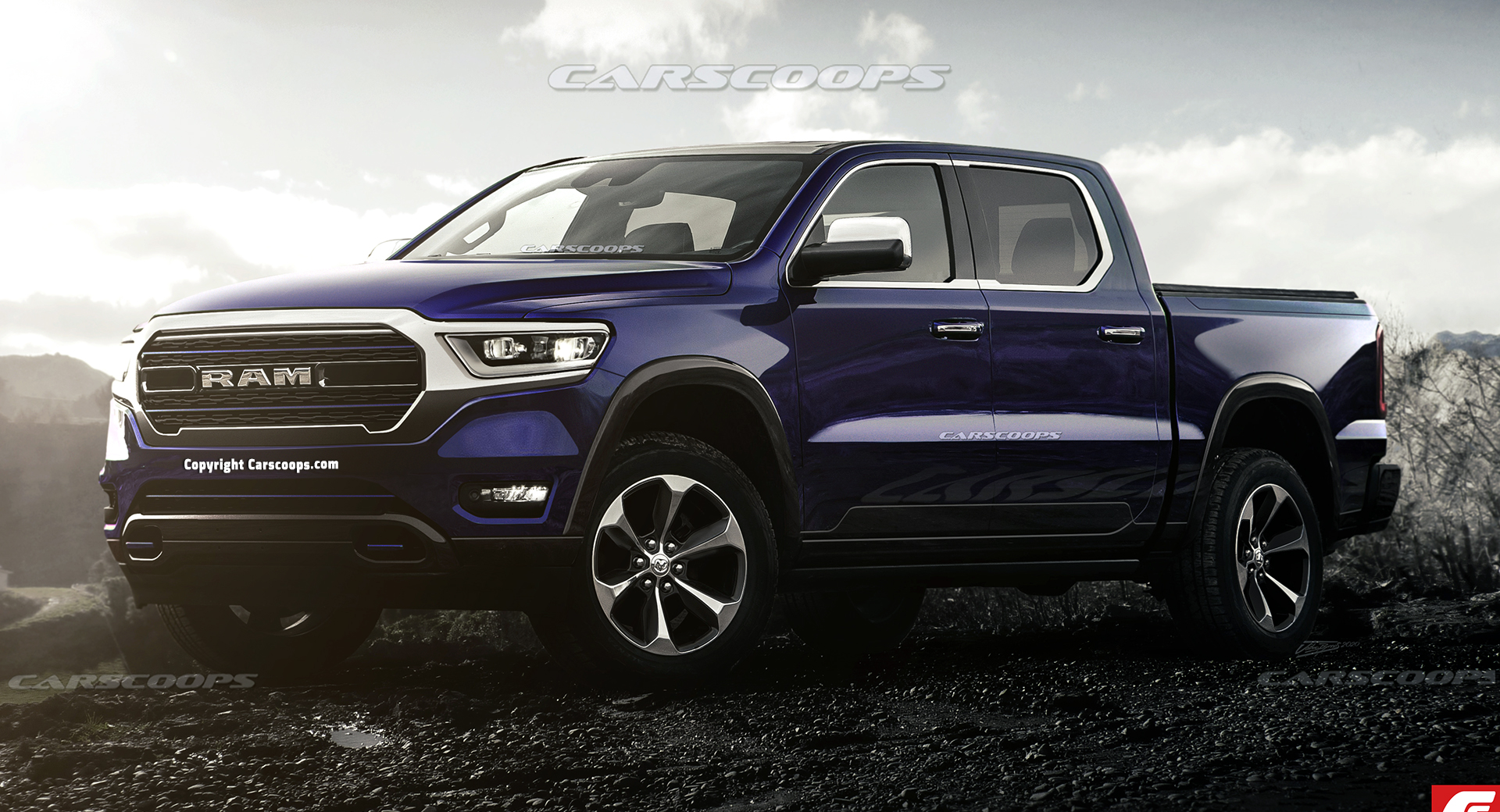 2020 Dodge Dakota New Model and Performance