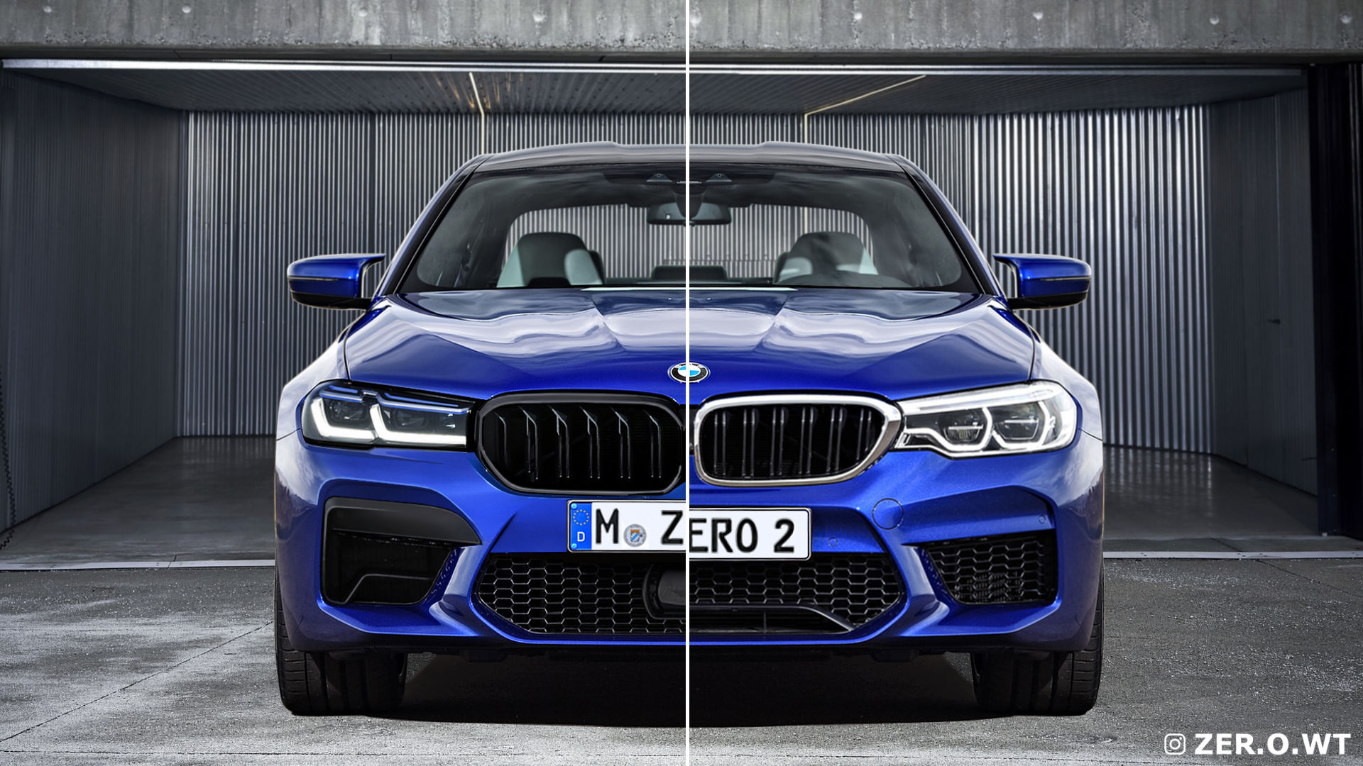 This Is What The Facelifted 2021 Bmw M5 Should Look Like Carscoops