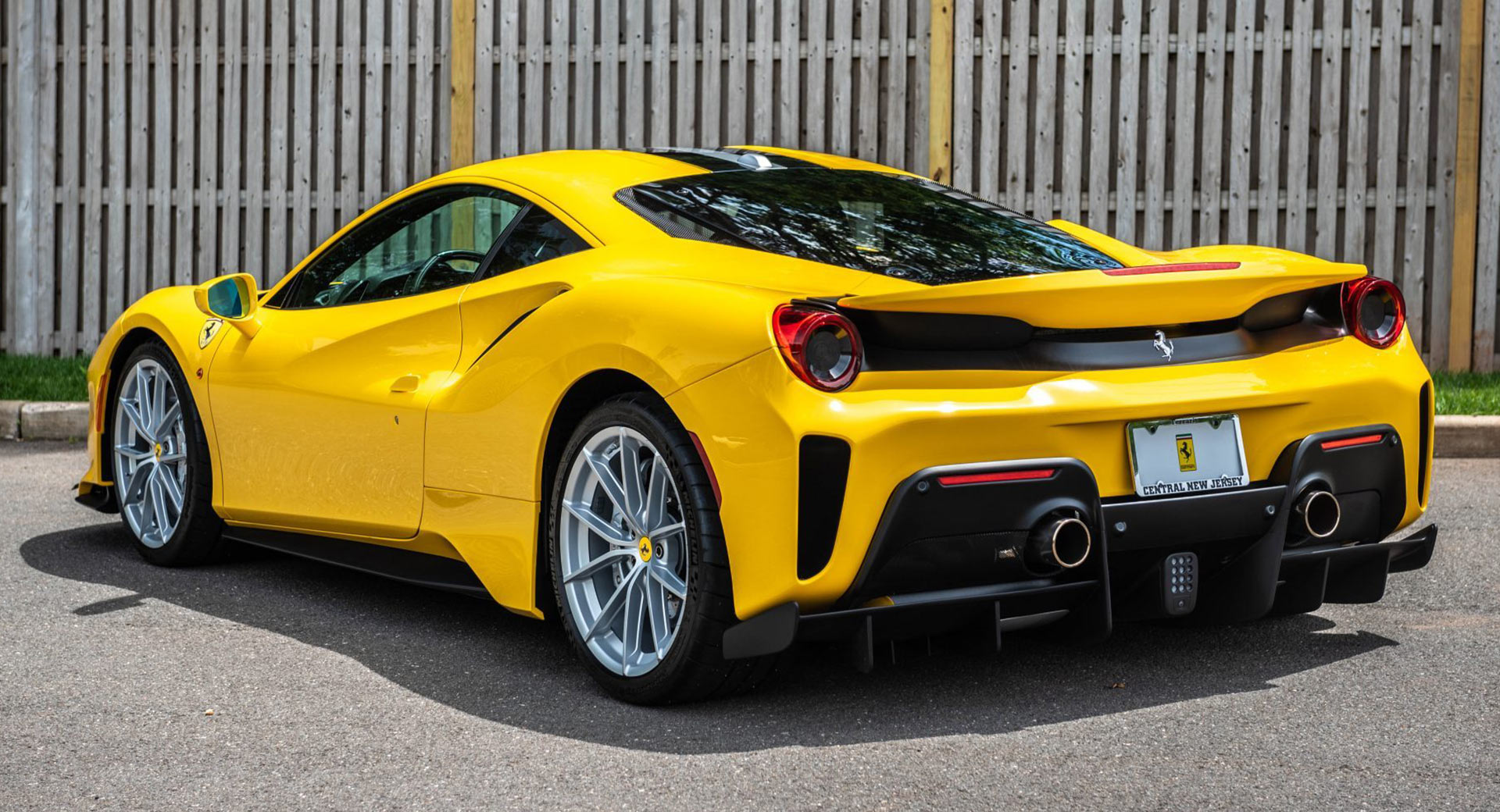 What S A 2019 Ferrari 488 Pista Worth To You Carscoops