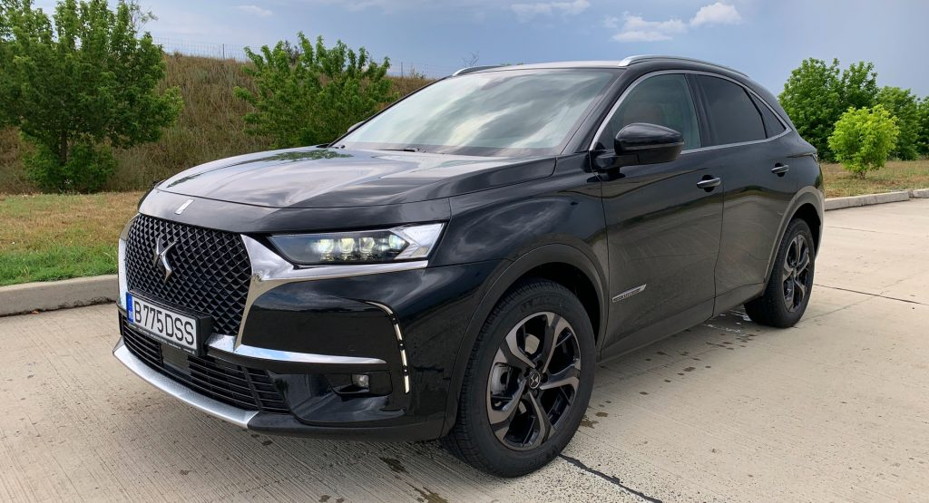 Driven: 2020 DS 7 Crossback Is The SUV You Never Knew You Wanted | Carscoops