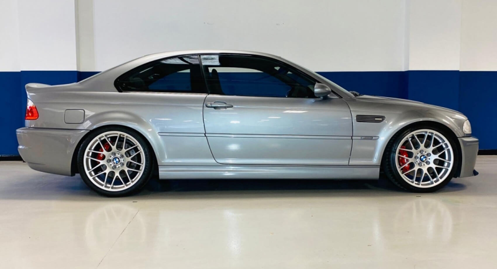 2004 Bmw M3 Csl For Sale Time To Check Those Finances Carscoops