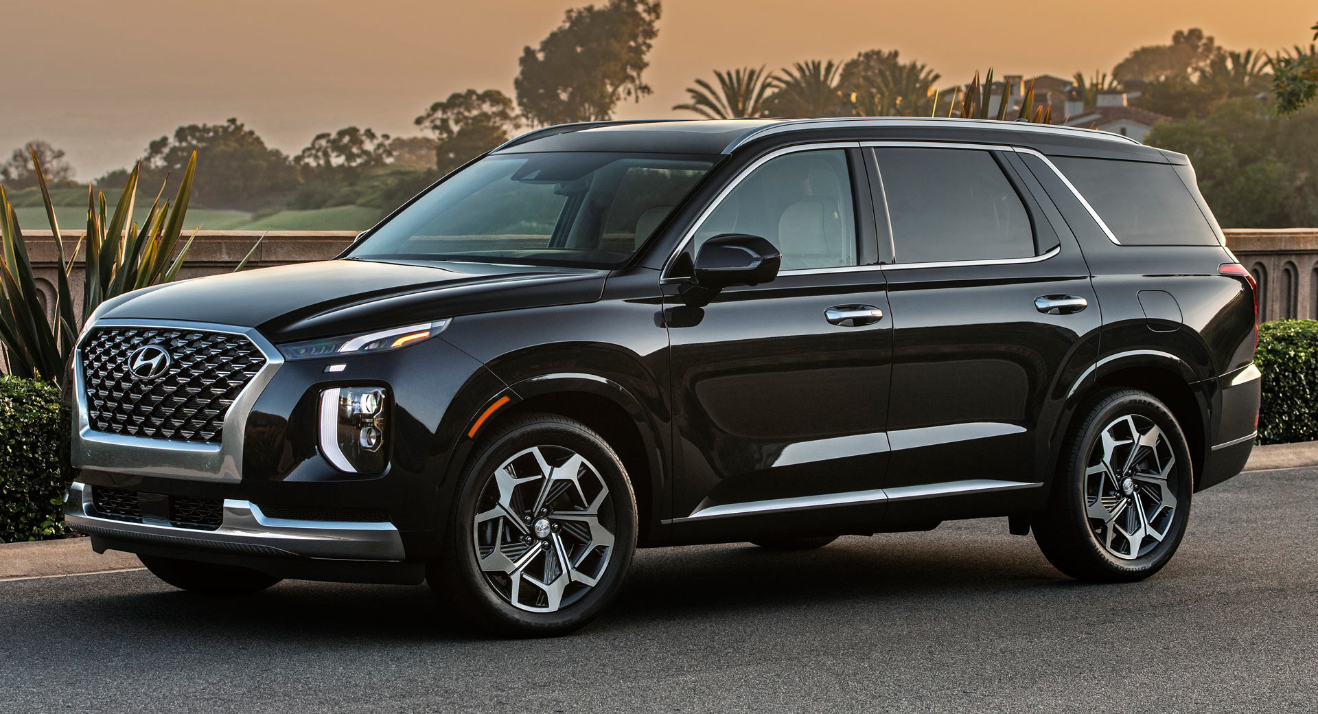 2021 hyundai palisade gains more equipment and luxurious