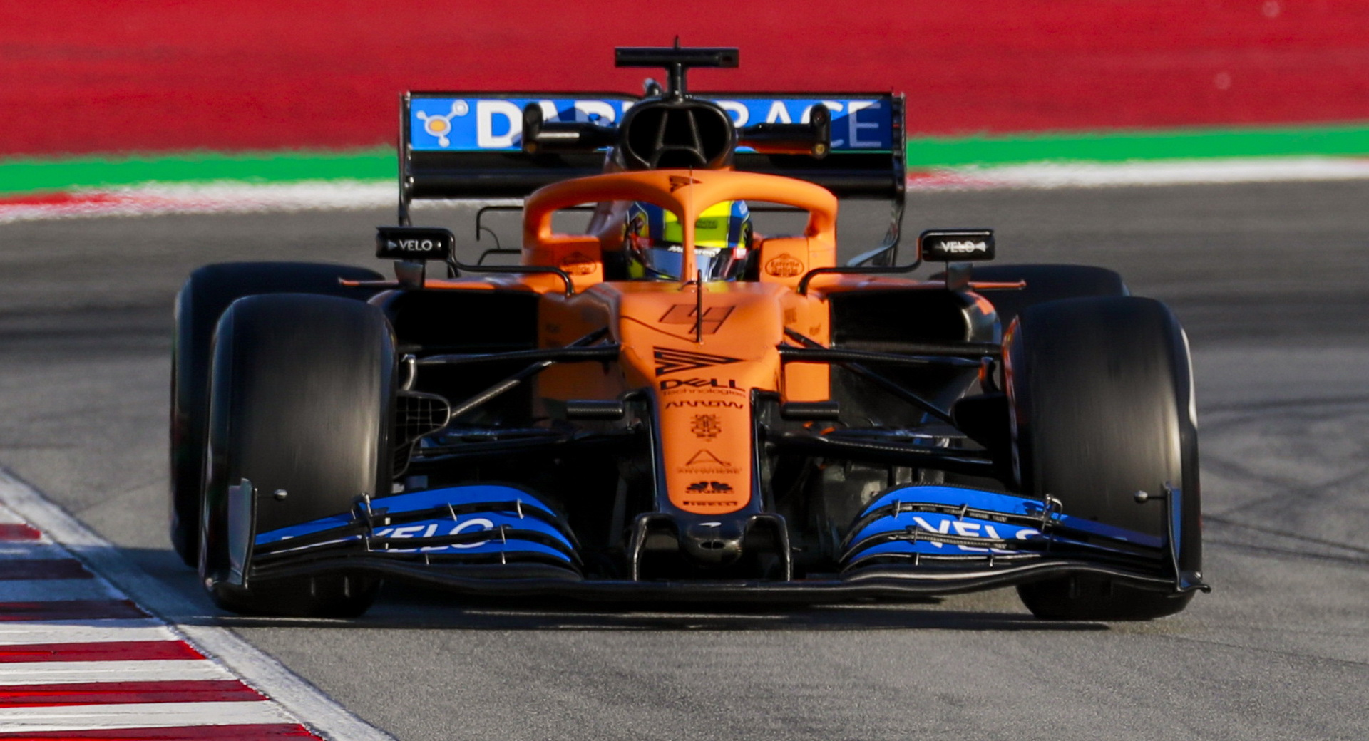 McLaren Reportedly Looking To Sell Part Of Its Formula 1 ...
