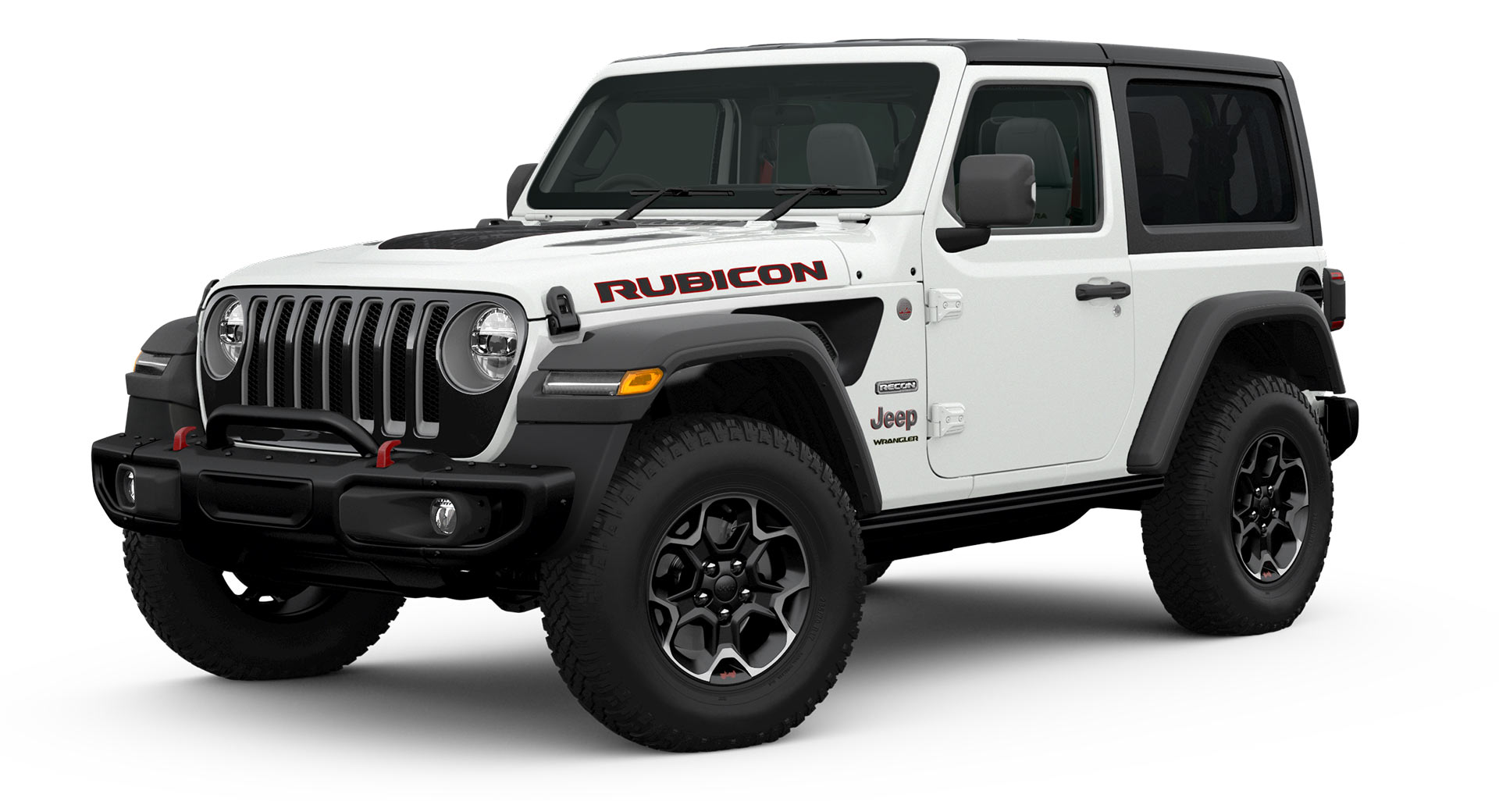 Jeep Wrangler Rubicon Recon Lands In Australia And Is Capped At 100 Units Carscoops