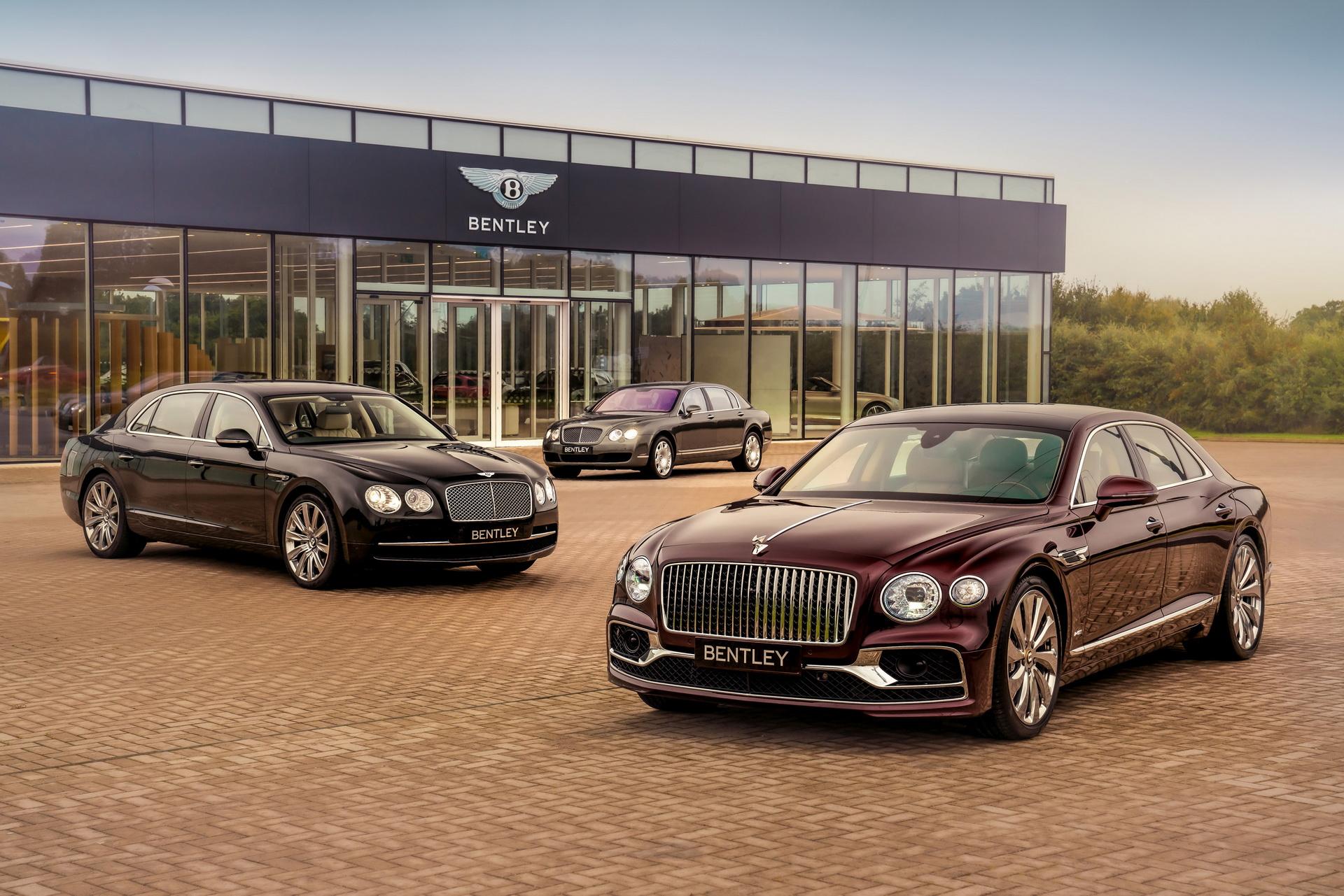 Bentley ostaje ekskluzivan: Neće u nedogled povećavati proizvodnju