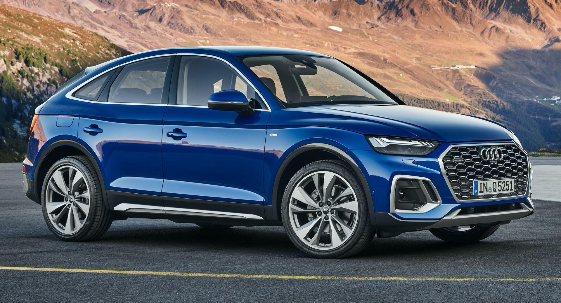 Kekurangan Audi Q5 Perbandingan Harga