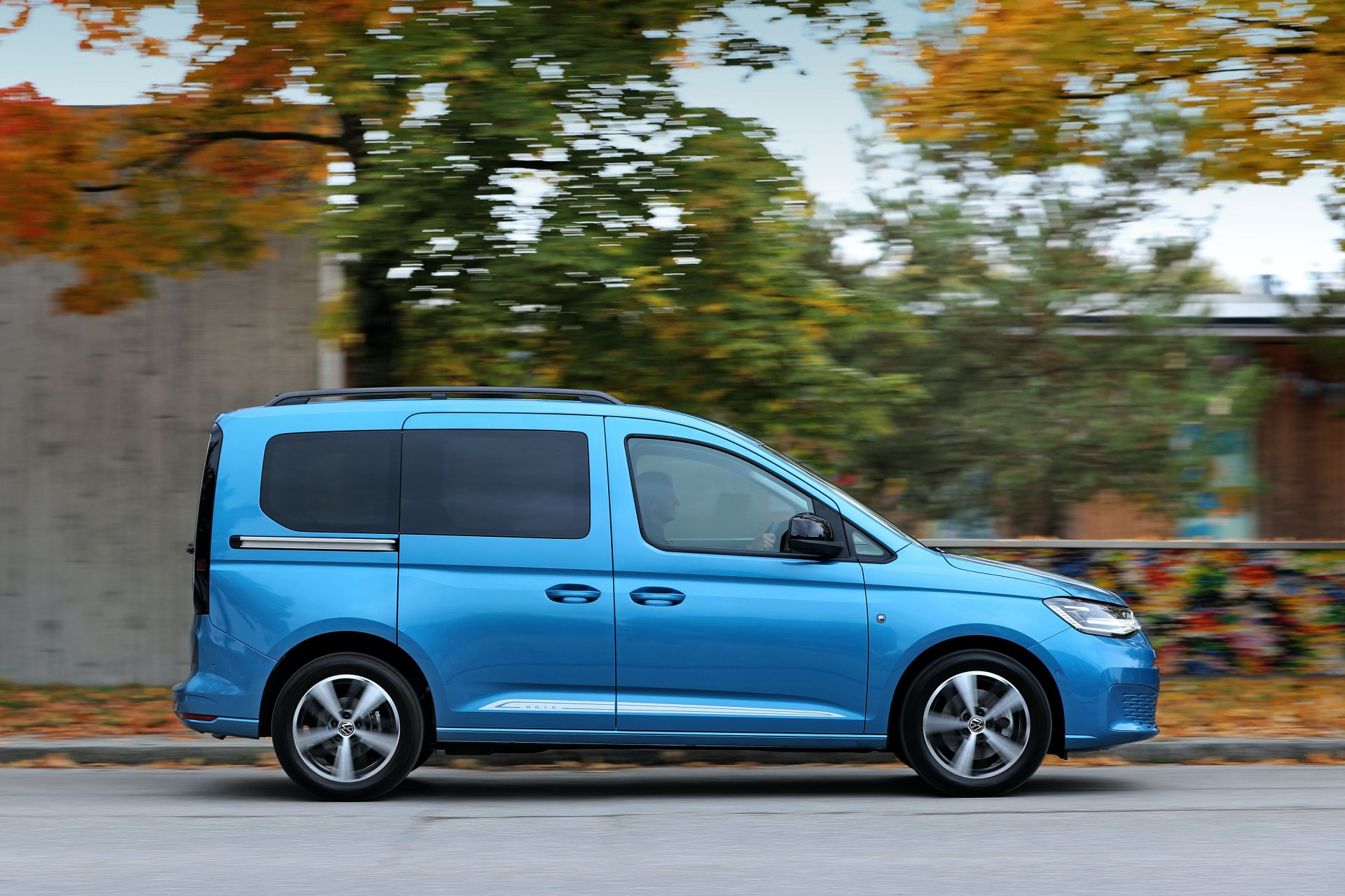 all-new 2021 vw caddy: here's everything you need to know