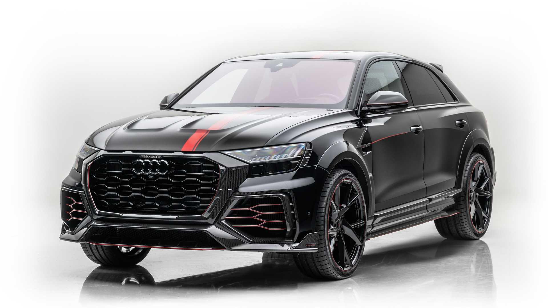 Kelebihan Kekurangan Audi Rs Top Model Tahun Ini
