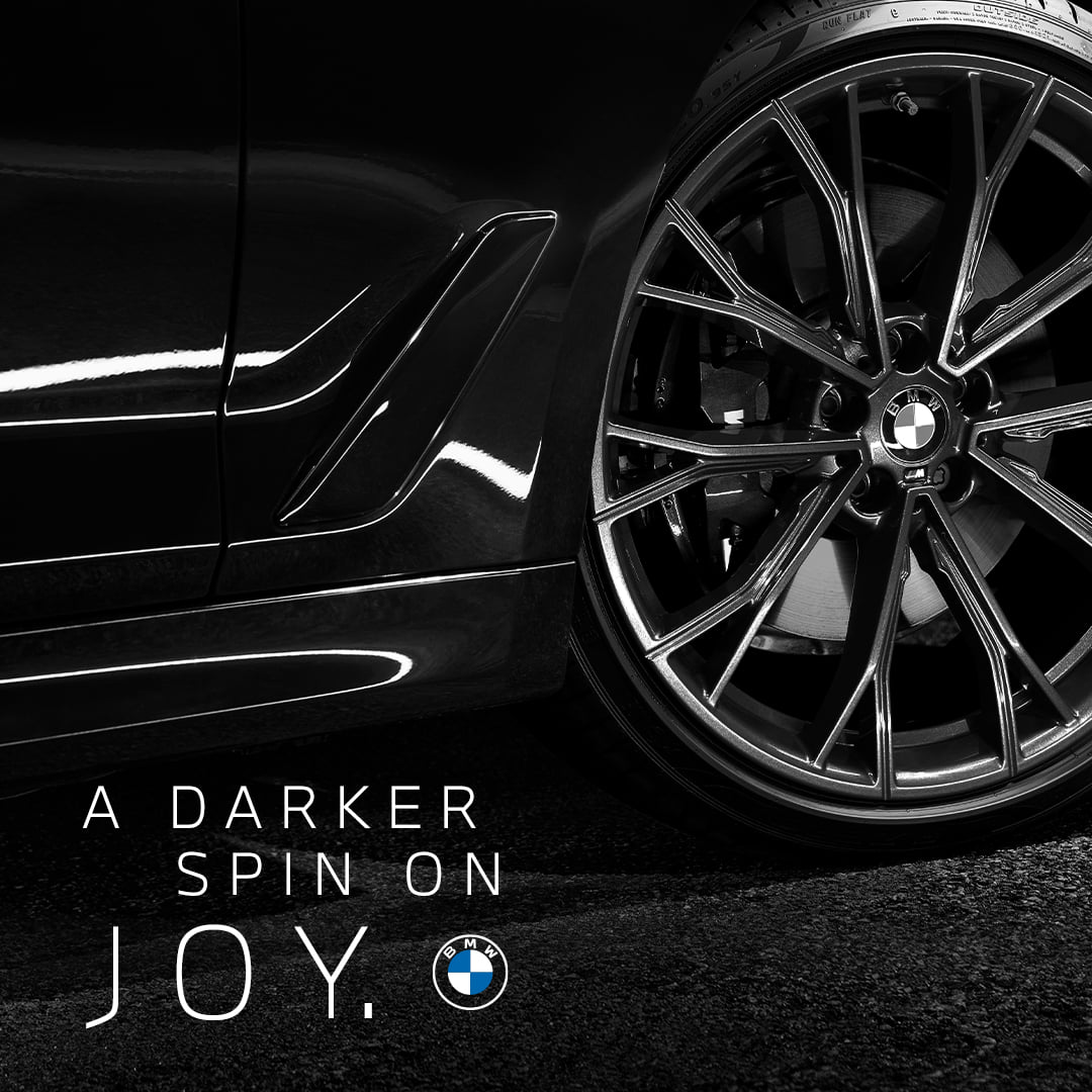 Sinister Looking 5 Series Joins Bmw S Dark Shadow Edition Lineup In Malaysia Nvq