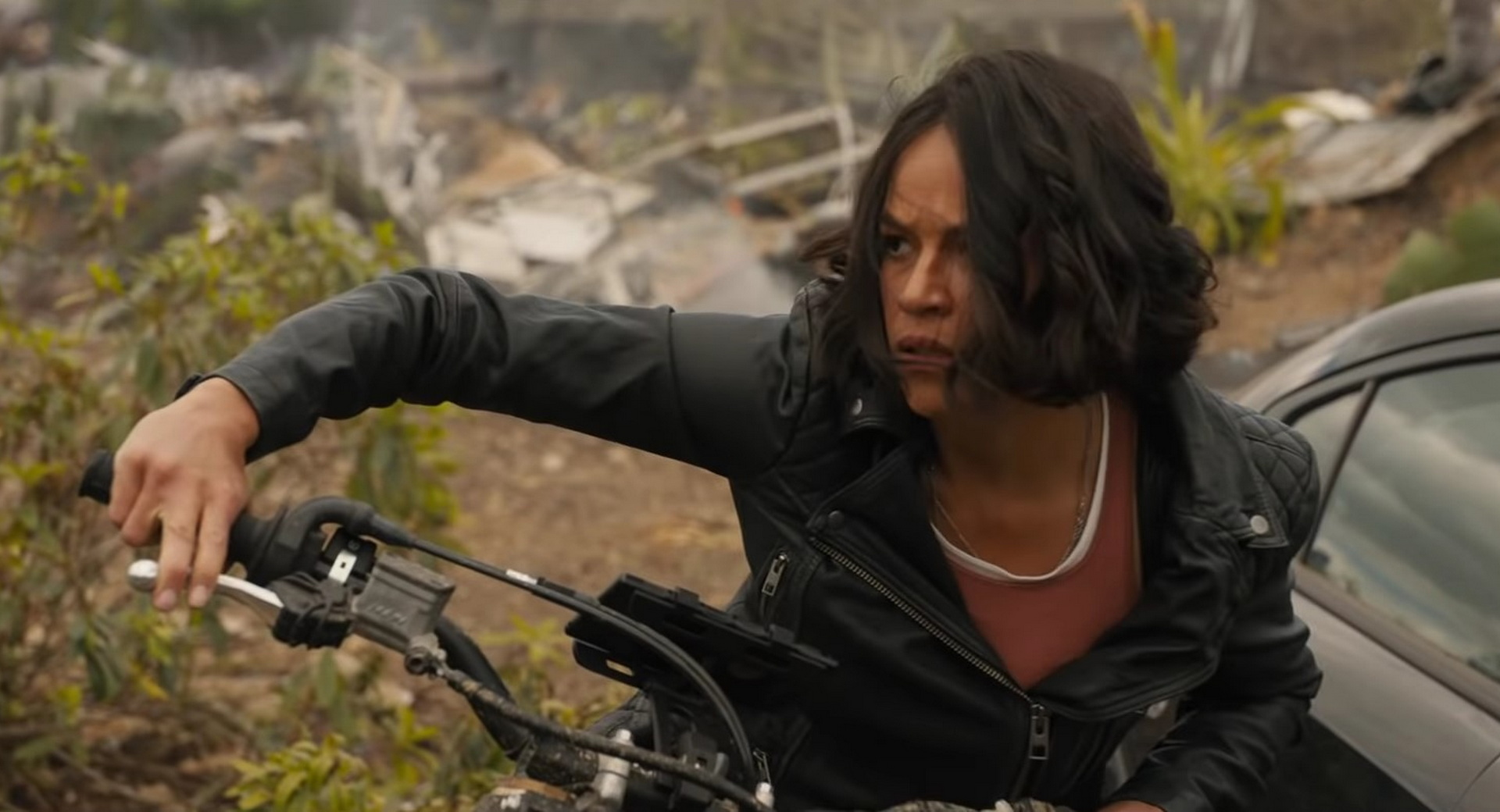 Michelle Rodriguez To Star In Standalone Fast Furious Spin Off Carscoops